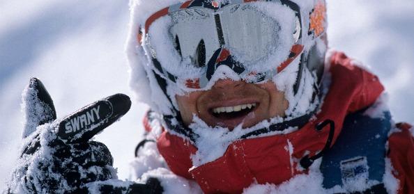 Ochelari de schi cu dioptrii – ce model sa alegi?