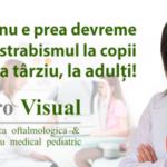 doctor gabriela birlea despre strabism