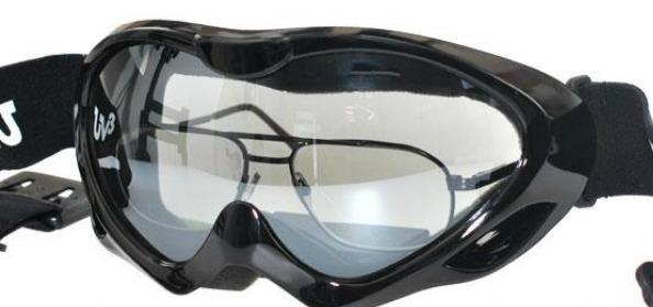 ochelari de schi  over the glasses