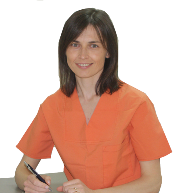 Dr. Gabriela Birlea