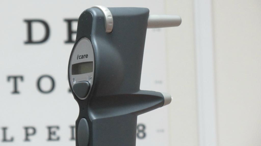 Tonometre de oftalmologie pentru echipament medical
